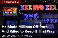 He Was Peep Machine Kingpin. Then the Murders Began