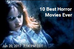 10 Best Horror Movies Ever