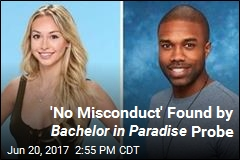 Bachelor in Paradise Survives Scandal