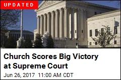 Supreme Court Will Take Case on Gay-Wedding Cake