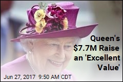 Queen Gets $7.7M Raise