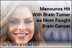 Maria Menounos on Brain Tumor Find: 'Surreal and Crazy'