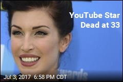 YouTube Star Dead at 33