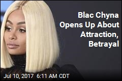 Blac Chyna on Kardashian: After Attraction, a 'Breaking Point'