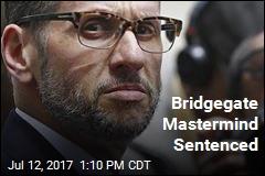 Bridgegate Mastermind Sentenced