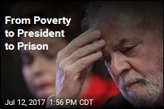 From Poverty to President to Prison