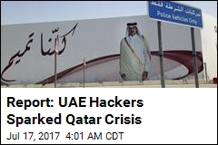 Report: UAE Was Behind Game-Changing Qatar Hack