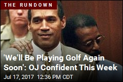 Another OJ Court Decision Will Be Televised This Week