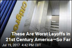 10 Worst US Layoffs of 21st Century