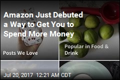 Amazon Rolls Out New Social Network