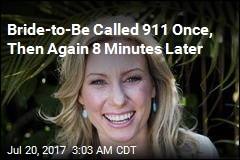 Bride-to-Be Called 911 Twice Before She Was Shot