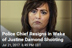Police Chief Resigns in Wake of Justine Damond Shooting