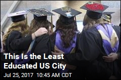5 Most, Least Educated US Cities
