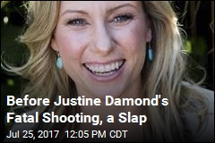 Woman Slapped Police Car Before Justine Damond Was Killed