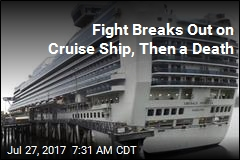 Utah Woman Dies on Cruise After 'Domestic Dispute'