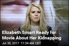 Elizabeth Smart Ready for Movie About Her Kidnapping