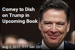 James Comey Inks $2M Book Deal