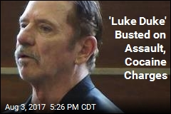 Tom Wopat Busted on Assault, Cocaine Charges