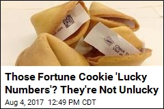 Data Wonk Holes Up With 1K Fortune Cookies for Science