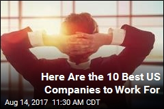 Employees Speak: America's 10 Best Companies
