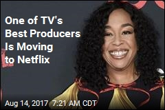 Netflix Just Got One of TV's Most Successful Producers