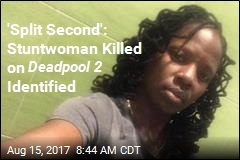 Stuntwoman Killed on Deadpool 2 Was Pioneering Black Motorcyclist