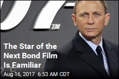 Craig's Bond Will Be Back