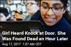 Few Clues in 'Brutal' Murder of 12-Year-Old Girl