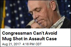 Gianforte Can't Avoid Mug Shot in Assault Case
