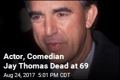 Actor, Comedian Jay Thomas Dead at 69