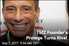 TMZ Founder's Protege Turns Rival