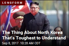 We Have a Dangerous Knowledge Gap on N. Korea