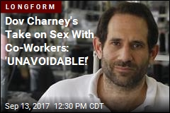 Dov Charney Has New Brand, Same Creepy Vibe
