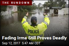 Irma Kills 4 in Southeast