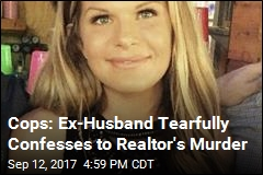 Ex-Husband Admits Killing Realtor in Texas