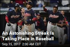 An Astonishing Streak Continues With High Drama