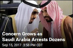 Is Saudi Arabia Stopping Coup or Crushing Dissent?