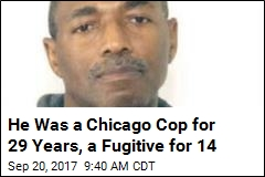 He Was a Chicago Cop for 29 Years, a Fugitive for 14