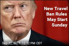 White House to Revamp Travel Ban