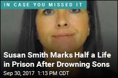 Woman Who Drowned Kids Marks Half a Life in Prison