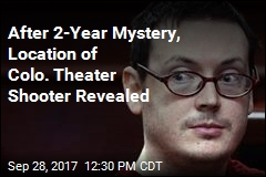 Colo. Theater Shooter Has a New Home