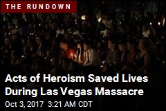 Vegas Heroes Saved Scores of Lives