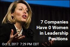 5 Best, Worst Companies for Women to Advance