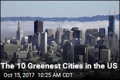 The 10 Greenest Cities in the US