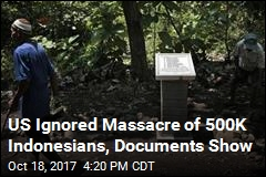 Documents Show US Complicity in Indonesian Massacre
