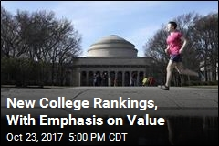 10 Best Colleges for Your Money