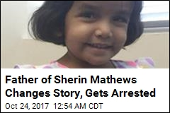 Father of Missing 3-Year-Old Charged After Changing Story