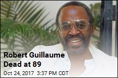 Robert Guillaume Dead at 89
