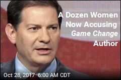 A Dozen Women Now Accusing Mark Halperin of Sexual Harassment
