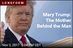 Mary Trump: The Mother Behind the Man